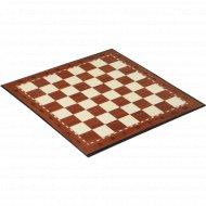 Доска шахматная картонная, D-002.