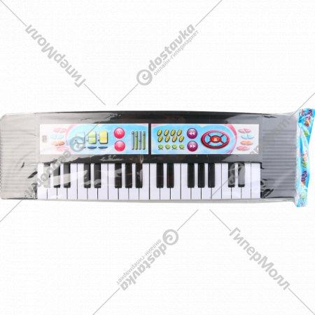 Игрушка «Синтезатор музыкальный».