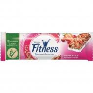 Батончик «Fitness» спелые ягоды, 23.5 г
