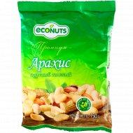 Арахис «Econuts» жареный соленый, 150 г.