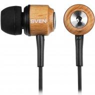Наушники «Sven» SEB 12 WD Wood