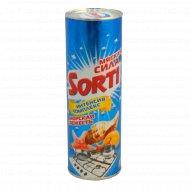 Чистящее средство «Sorti» морская свежесть, 400 г.
