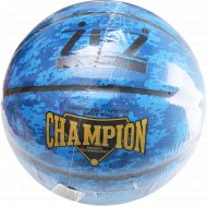 Мяч баскетбольный №7, 2002.