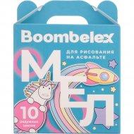 Мел «Boombelex» 0761, 10 шт