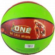 Мяч баскетбольный №7, #2025.