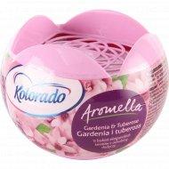 Освежитель воздуха «Kolorado aromella» гардения и тубероза,150 гр.