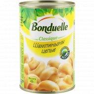 Шампиньоны целые «Bonduelle» 400 г