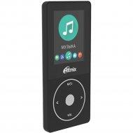 MP3-плеер «Ritmix» RF-4650 8GB Black.