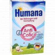 Сухая молочная смесь «Humana» Anticolic, для детей с рождения, 300 г.