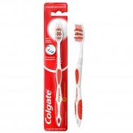 Зубная щетка «Colgate» классик плюс.
