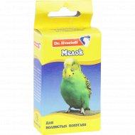 Мел «Dr. Hvostoff» для волнистых попугаев, 32 г.