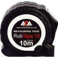 Рулетка «ADA instruments» RubTape 10 A00154.