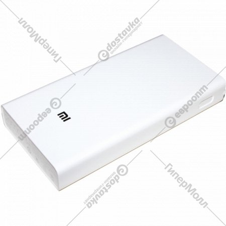 Портативное зарядное устройство «Xiaomi» 20000mah VXN4212CN.