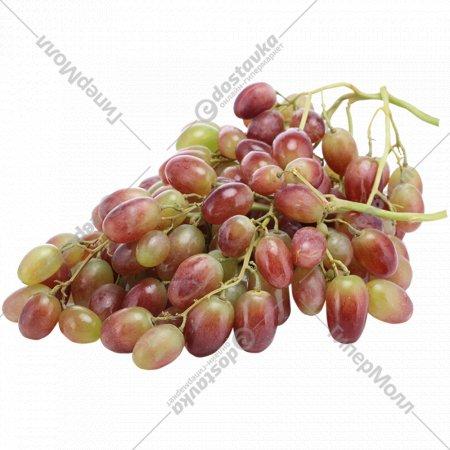 Виноград красный премиум, 1 кг., фасовка 0.9-1.1 кг