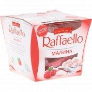 Конфеты «Raffaello» со вкусом кокоса и малины, 150 г.