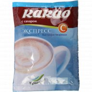 Какао «Экспресс» с сахаром и витамином С, 100 г.