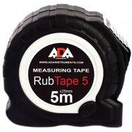 Рулетка «ADA instruments» RubTape 5 A00156.