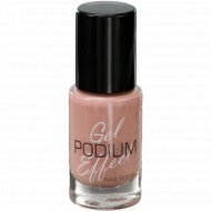 Лак для ногтей «Podium Gel Effect» тон 104, 10 г.