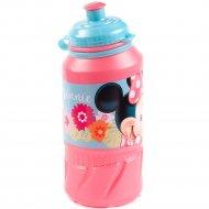 Бутылка для питья «Минни» детская, 420 мл.