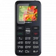 Мобильный телефон «Texet» TM-B209.