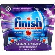 Таблетки для посудомоечных машин «Finish» 20 шт.