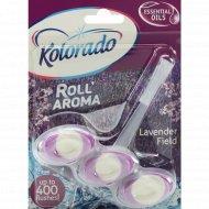 Туалетный брусок «Kolorado» Roll' Aroma Лавандовое поле, 51 г.