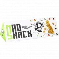Изделия мучные «Mad Snack» хрустящие, 120 г.