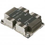 Радиатор для процессора «Supermicro» SNK P0067PS.