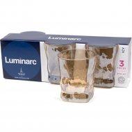 Набор стаканов «Luminarc» Айси, 10Q2851, 3 шт, 300 мл
