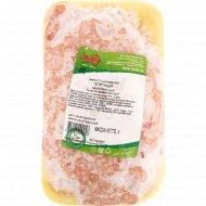 Фарш птичий мясной «Элитный» замороженный, халяль, 1 кг.