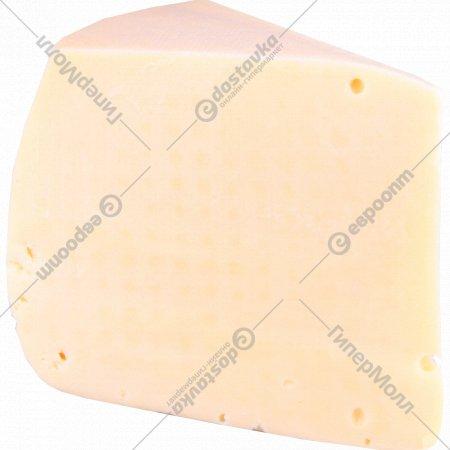 Сыр «Верхнедвинский лёгкий» 25%, 1 кг., фасовка 0.3-0.4 кг