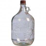 Бутылка «Лоза» 5 л.