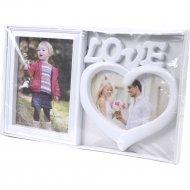 Фоторамка «Home Line» Love, 22.5x37.5 см