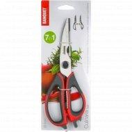 Ножницы кухонные (арт.28641122B,22.5см)