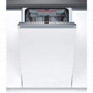 Посудомоечная машина «Bosch» SPV66MX10R.