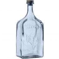Бутылка «Магарыч» с пробкой, 3 л.