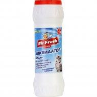Ликвидатор запаха «Mr. Fresh Expert» для кошачьих туалетов, 500г.