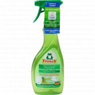 Очиститель для ванны и душа «Frosch» зеленый виноград, 500 мл.