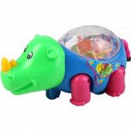 Игрушка «Носорог».