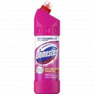 Чистящее средство «Domestos» розовый шторм, 1 л.