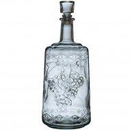 Бутылка «Ностальгия» с пробкой, 3 л.