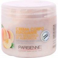 Cкраб отшелушивающий«Parisienne» абрикосовые косточки, 500 мл