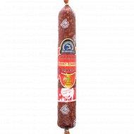 Колбаса «Советская» сырокопченая, 1 кг., фасовка 0.3-0.4 кг