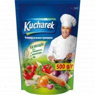 Приправа «Kucharek» универсальная, овощная, 500 г