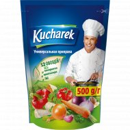 Приправа «Kucharek» универсальная овощная 500 г
