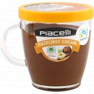 Крем-нуга «Piacelli» из лесных орехов с какао, 300 г.