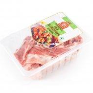 Рагу «По-гродненски» из свинины замороженный 1 кг.
