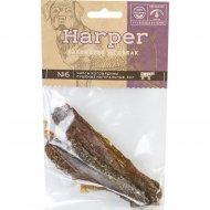Лакомство для собак «Harper» чипсы из говядины, 30 г.