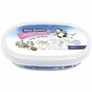 Сыр мягкий «Bela Bovino» грецкий орех, чеснок, чиа, 55%, 150 г
