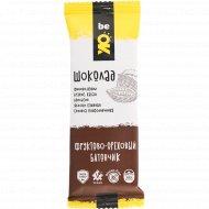 Батончик фруктово-ореховый «Be OK» шоколад, 30 г.